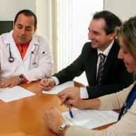reunion-medico