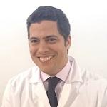 Luís Collazo - medico