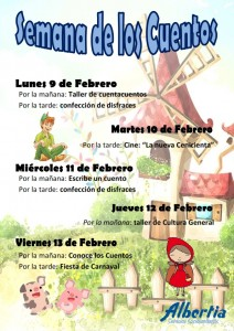 Cartel - Semana de los Cuentos Feb15_001