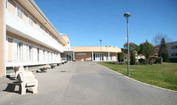 residencias para mayores en Las Huertas Barbastro