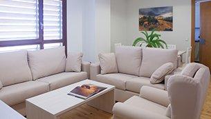 Modalidad Estancia Apartamento Albertia Moratalaz
