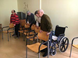 residencia para mayores