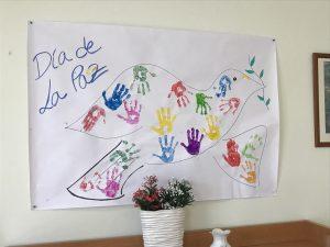 dia de la paz mayores