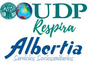 PROGRAMA RESPIRA UDP RESIDENCIA MAYORES ALBERTIA