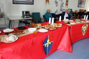 aniversario residencia de mayores