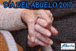Dia del Abuelo residencia de moratalaz albertia mayores