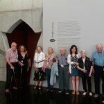Excursion zaragoza centro de historias 2 residencia mayores albertia el moreral udp