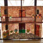 teatro mayores residencia majadahonda valle de la oliva
