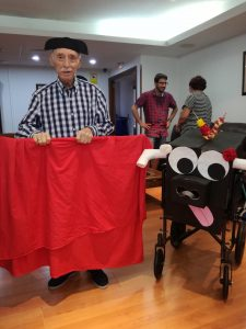 residencias ancianos guadalajara