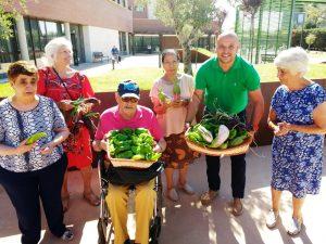 residencias ancianos madrid norte