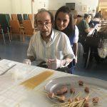 cocina creativa residencia centro de dia albertia moscatelares san sebastian de los reyes