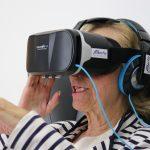 realidad virtual geriatria albertia servicios sociosanitarios
