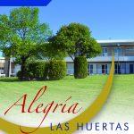 residencia mayores barbastro LasHuertas albertia