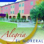 revista residencia mayores albertia El Moreral