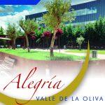 revista residencia mayores albertia Valle de la Oliva