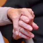cuidados paliativos no farmacologicos residencia mayores albertia