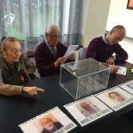 votaciones al consejo de mayores