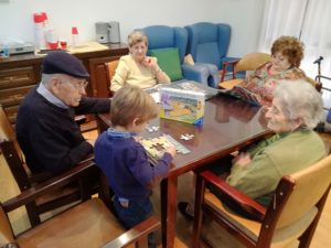 residencias geriátricas guadalajara