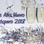 año nuevo 2018 residencia mayores albertia