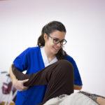 rehabilitación fractura de cadera