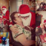 residencia de mayores alagon navidad albertia