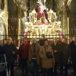 residencia mayores albertia moratalaz semana santa