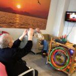 gymterapia terapia ocupacional residencia para mayores ciempozuelos las vegas