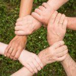 envejecimiento activo residencia mayores albertia centro de dia programa intergeneracional