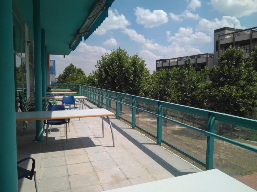 actividades aire libre residencia de mayores san sebastian de los reyes albertia