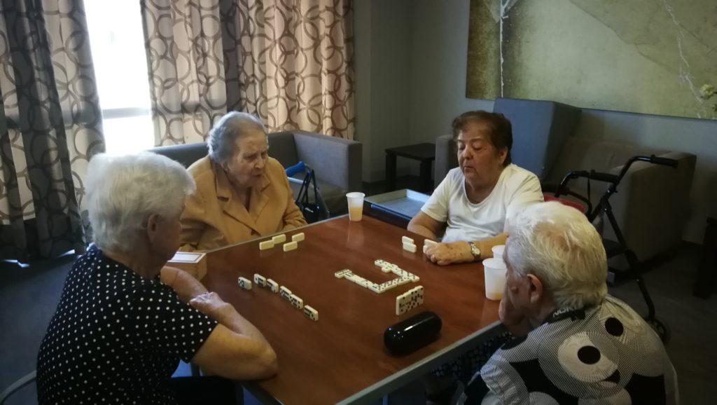 residencia de mayores de ciempozuelos torneo domino las vegas juegos de azar albertia