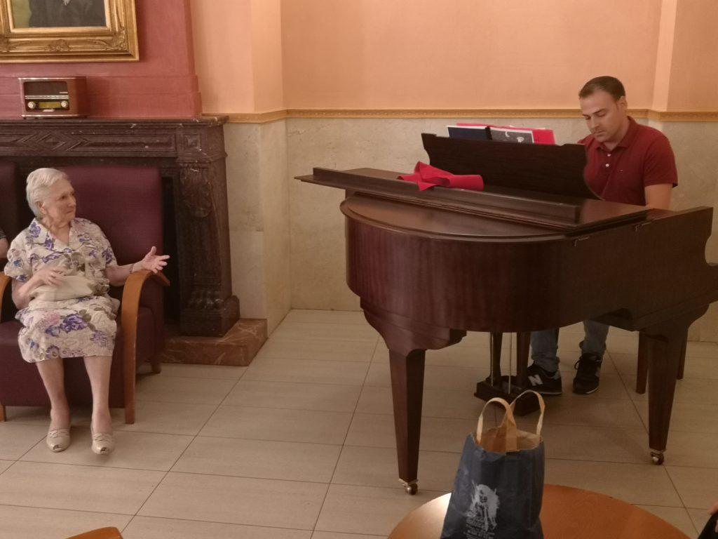 concierto piano residencia de mayores de puertollano albertia