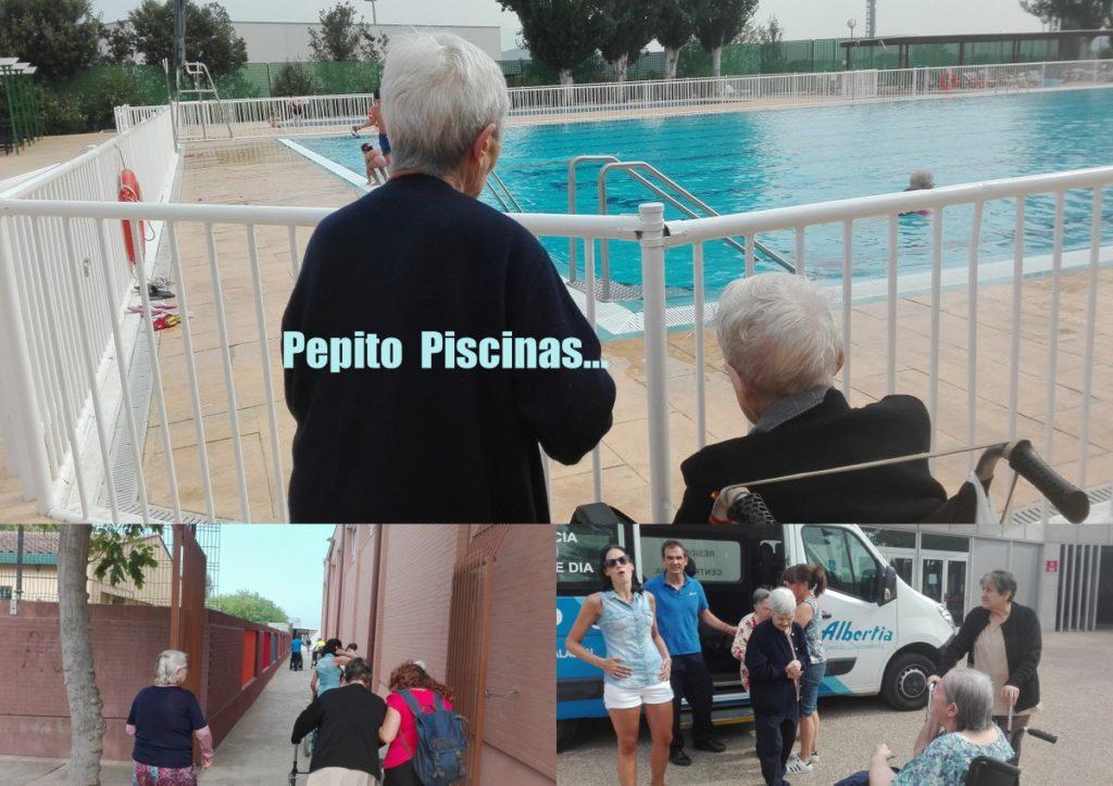 residencia de ancianos mayores alagon verano albertia servicios sociosanitarios