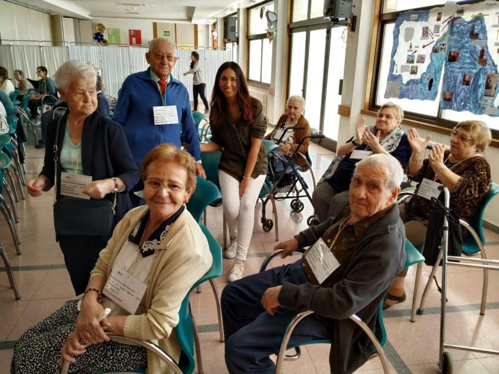 residencia de ancianos ciempozuelos las vegas albertia