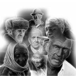 seniors dia internacional del mayor derandein fundacion albertia residencias mayores