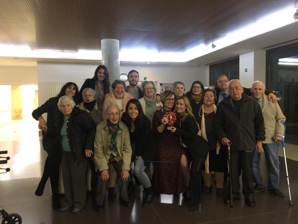 premios nico 2018 residencia apartamentos mayores albertia moratalaz