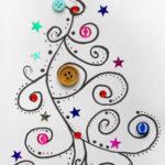 residencia mayores Plata y Castañar concurso postales navidad albertia