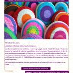 I Concurso Manualidades ICHH-Albertia 2019 residencias mayores envejecimiento activo
