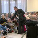 residencia de Majadahonda albertia valle de la oliva mayores ancianos obispo