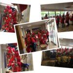 residencia para mayores albertia el moreral grupo tambores semana santa