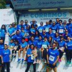 running albertia residencias de mayores en madrid