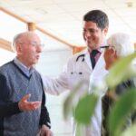 albertia servicios sociosanitarios abbott analitica servicio médico innovacion