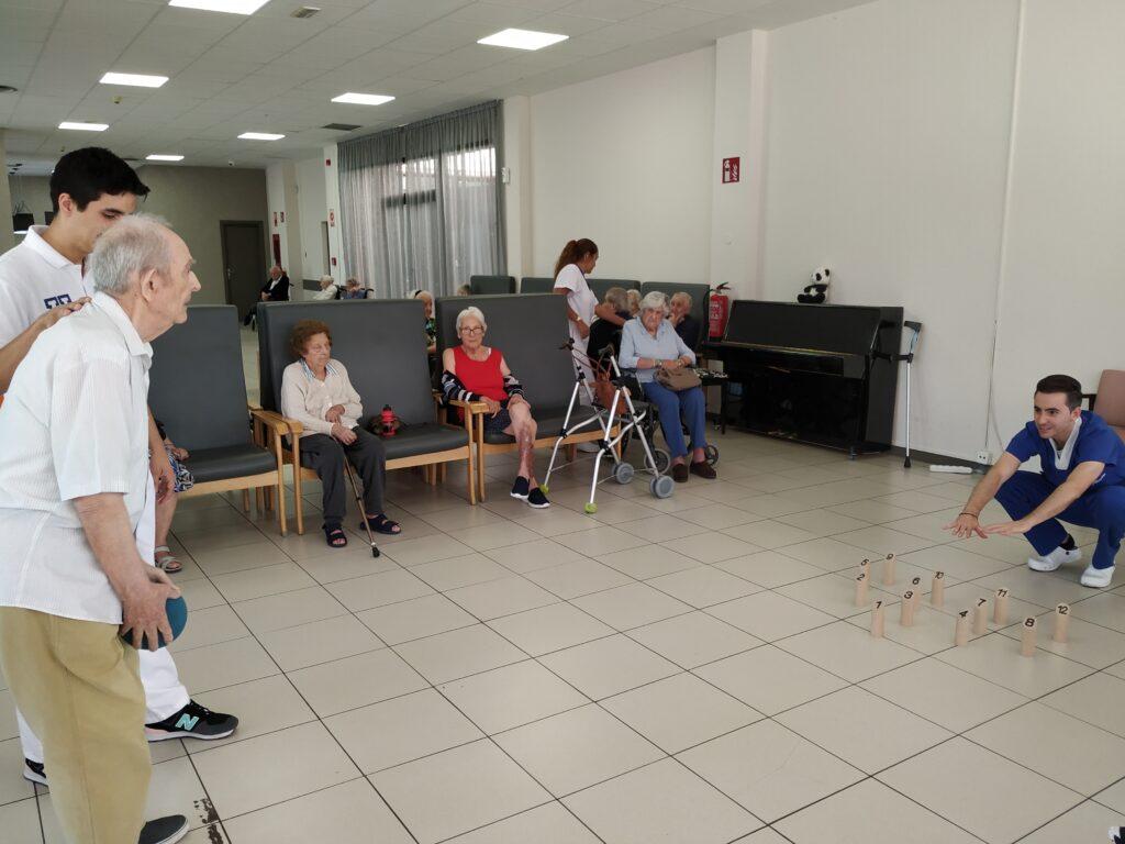 albertia valle de la oliva residencia personas mayores