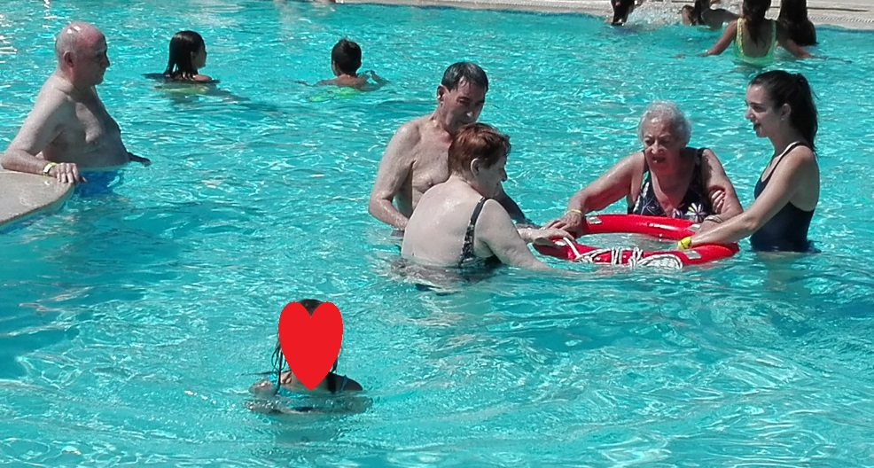 piscina municipal ciempozuelos residencia mayores las vegas ciempozuelos albertia