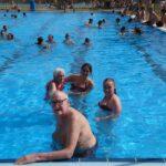 piscina municipal la puebla de alfinden residencia de mayores albertia el moreral