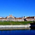 madrid rio matadero legazpi residencia mayores albertia