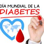 DIA MUNDIAL DE LA DIABETES 2019 ALBERTIA RESIDENCIAS