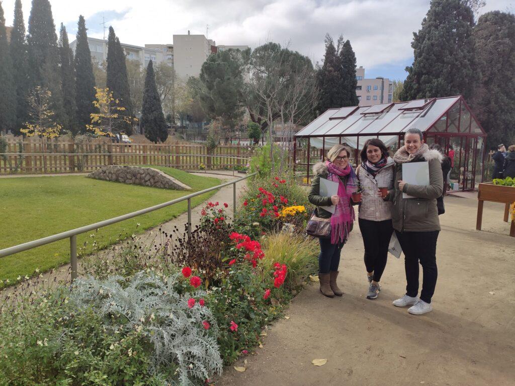 formacion albertia jardines terapeuticos
