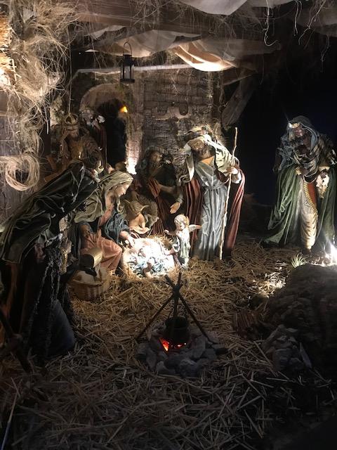 belen san sebastian de los reyes albertia residencia mayores