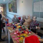 mercadillo solidario alzheimer