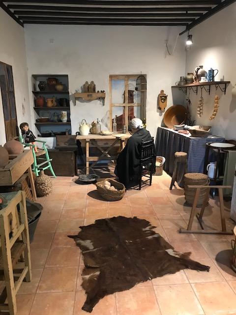 museo etnografico san sebastian de los reyes residencia mayores albertia